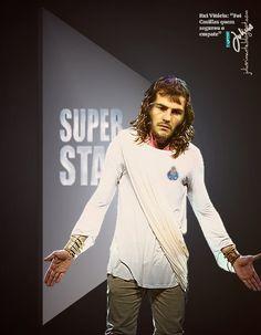 JULIUS   RIMANTE  NEWS: #SUPERSTAR