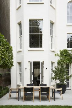 London Patio | DPAGES