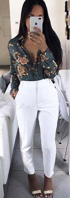#winter #outfits Zara Outfit ✌ J'ai Recu De Nombreux Commentaire Sur Cette Chemise Zara Qui N'est Visiblement Plus Disponible Sur Le Site , à Voir En Magasin Les Filles Ref Chemise : 7932/122 Pantalon Plus Disponible