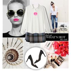"""""""Heritage of Scotland 15"""" by tinasxx on Polyvore"""