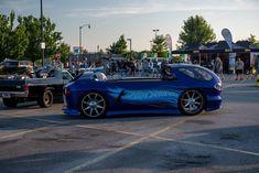 Custom Cars of Bentonville Heat up the Hot Wheels Legends Tour - MotorTrend Custom Trucks, Custom Cars, Tonka Trucks, Bmw Isetta, Buick Roadmaster, Go Car, Car Restoration, Chevy C10, Hot Wheels Cars