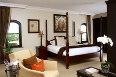 President Suite, Hotel Izulu, KwaZulu-Natal, South Africa