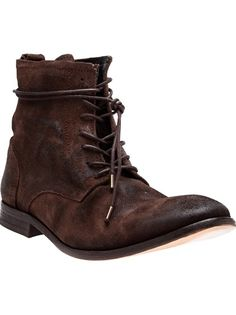 H BY HUDSON 'Swathmore' Boot