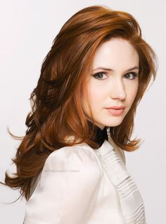 Ladies and gentlemen, here is my imaginary girlfriend Karen Gillan! #GirlCrush