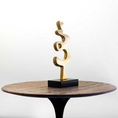 iBacana - Escultura Energia Bronze