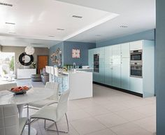 11 contemporary kitchen ideas - Real Homes