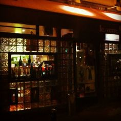 A modest little gem of a bar with the tiniest kitchen imaginable, Le Verre Volé is humble yet spectacular.