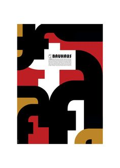 Bauhaus via Goodmoods