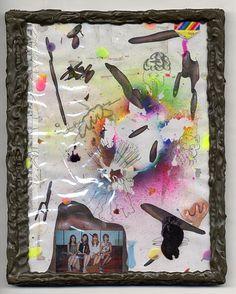 Untitled by Masakazu Takatori - Contemporary Japanese Art Collection by Jean Pigozzi