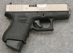 Cabela's: Gun Library: Glock 26 9mm