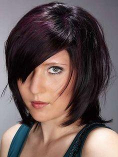 medium hair highlighted with layers | ... .com / Hair / Stylish HairCuts / 2011 Medium Layered Haircuts