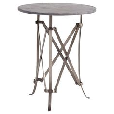 Emerson End Table  at Joss and Main