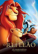 O Rei Leão – HD 720p Dublado