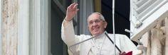 El Rincon de mi Espiritu: Palabras del Santo Padre Francisco al rezo del Reg...