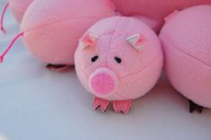 To market, to market, to buy a fat pig Home again, home again, jiggedy jig. And then a new litter bring forth in the spring Shalt she, the ...