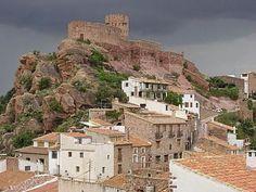 Castillo de Villafames – España