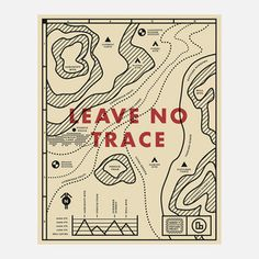 Leave No Trace now featured on Fab.