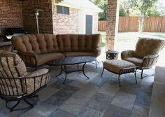 Elegant O.W. Leeu0027s Monterra Deep Seating Collection Enjoy Your Outdoor Room   Yard  Art Patio U0026 Fireplace
