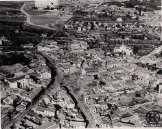 Vistas aéreas de Carabanchel Alto   Karabanchel.com
