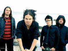 The Rasmus - Band