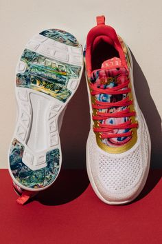 Workout Gear, Sneakers, Fitness, Shoes, Fashion, Tennis, Moda, Slippers, Zapatos