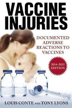 Vaccine Injuries 2014-2015: Documented Adverse Reactions to Vaccines