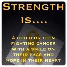 Fight childhood cancer #unravelpediatriccancer