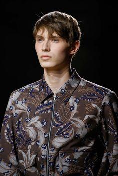 Dries Van Noten Spring 2016 Menswear - Collection - Gallery - Style.com
