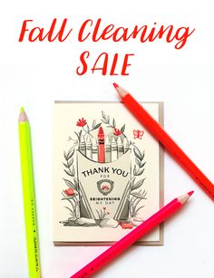 Fall Cleaning Sale Starts NOW! - OliveBox