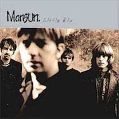 Little Kix by Mansun - Loudlee