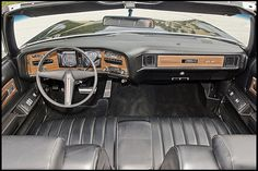 1975 Pontiac Grandville Convertible 455 CI, Loaded with Options presented as lot S74 at Boynton Beach, FL 2013 - image6