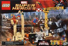 City, Star Wars, Marvel Super Heroes, Ultra Agents... | Brickset: LEGO set guide and database