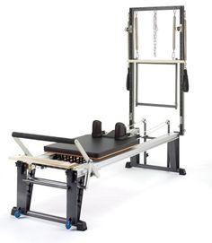 STOTT Pilates Rehab V2 Max Plus Reformer -- Want additional info? Click on the image.(This is an Amazon affiliate link and I receive a commission for the sales)