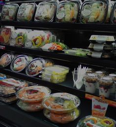 grab and go food packaging - Google Search
