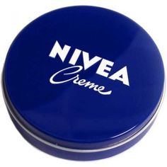 Nivea Creme Moisturizer Original In Blue Tin From Germany Elizabeth Arden, Thing 1, Clogged Pores, New Hair Colors, L'oréal Paris, Pure Products, Cream, Health, Fresca