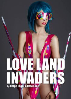 love land invaders.