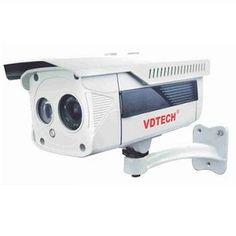 Camera IP thân Vdtech VDT-4050IPL 2.0