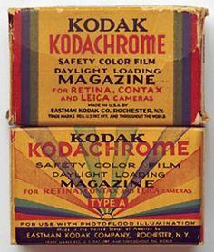 Kodak quiebra y se reorienta en el mundo digital History Of Photography, Photography Camera, Color Photography, Vintage Photography, Pregnancy Photography, Photography 101, Landscape Photography, Portrait Photography, Wedding Photography