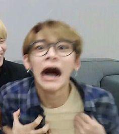 41 Trendy Ideas For Memes Faces Kpop Nct Memes Exo, Funny Kpop Memes, Lucas Nct, Taeyong, Reaction Face, Memes Funny Faces, Funny Comebacks, Relationship Memes, Derp