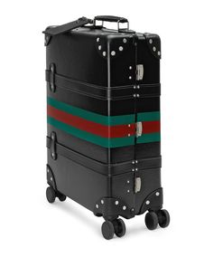 Gucci Men s Globe-Trotter Carryon Suitcase Luggage Travel Suitcases b2e21595b306