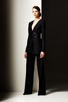 Pamella Roland Pre-Fall 2014 - Collection - Gallery - Style.com