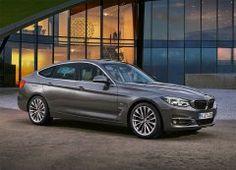 BMW 3-Series Gran Turismo 2017: в попытках преодолеть самих себя