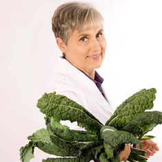 Dr. Terry Wahls in 100 Women In Wellness by MindBodyGreen and Athleta #WomenInWellness