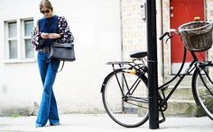 The New App That Every Fashion Girl Should Download - Street Style