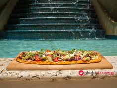 #Pizza by the #Pool!!  #PhotoConcierge #Stockphoto #photography #foodphotography