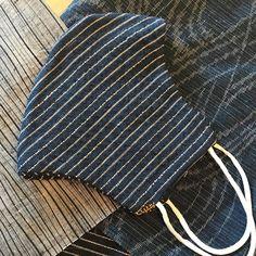 """AITTA on Instagram: """"手作りマスクを作る前に(^^) 箪笥に眠った藍染めの布はありませんか? 昔の浴衣や頂きもののハンカチ、手拭いなど『藍染め』の布がありましたら是非ご活用を。 藍染めには抗菌効果があると聞きますし、何よりお洒落です♡…"""" Japanese Kimono, Instagram"""