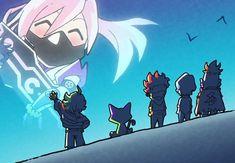Manga Anime, Anime Art, Infinity Pictures, Otaku, Funny Anime Pics, Estilo Anime, Kawaii, Cherry Blossoms, Film