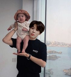 Jk from the story OS BTS: Jungkook by -Precious_ (𝒥𝒶𝒹𝑒) with 835 reads. Cute Asian Babies, Korean Babies, Asian Kids, Cute Babies, Bts Jimin, Suga Suga, Mode Kpop, Ulzzang Kids, Foto Baby