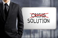 4 Keys To Successful Crisis Management In Today's Wired World. #leadership