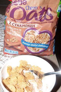 Pyszne i zdrowe śniadanie tylko z Nestle Cheerios Oats :)  #CheeriosOats #ChrupkiePlatkiOwsiane #Streetcom #owsiane #Nestle #płatkiowsiane #cynamon https://www.facebook.com/photo.php?fbid=1511165619209315&set=o.145945315936&type=3
